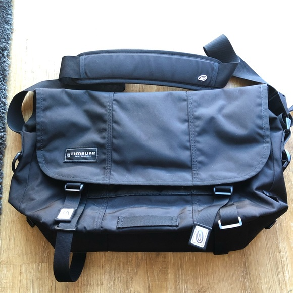 1fc4df202446 Timbuk2 Bags | Classic Messenger Bag Medium | Poshmark